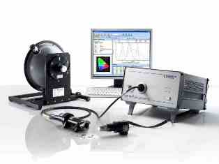CAS 140CT - Instrument Systems