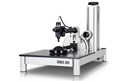 DMS201 Instrument Systems DMS 201