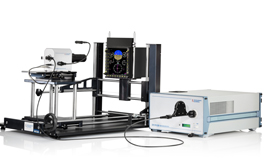 DTS 320 NVIS - Instrument Systems - Te Lintelo Systems