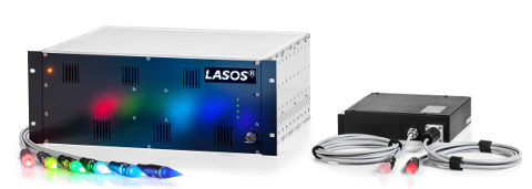 Lasos Laser Systems Series