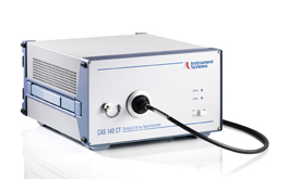CAS 140CT Instrument Systems